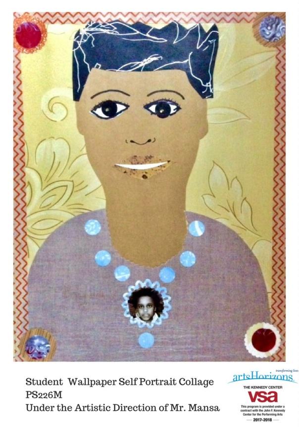 Studnet Wallpaper Self Portrait Collage at PS226M.png